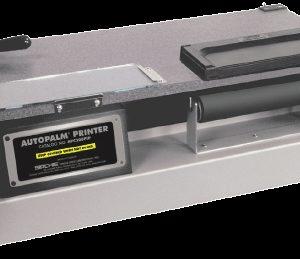 Ink Slab and Roller Station (APC300)
