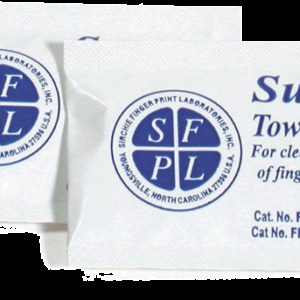 Super Cleaner Towelettes, 100 ea. (FPT1C)