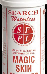 Magic Skin Cleaner, 16 oz. (236T16)